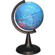 Глобус 15 см диаметр