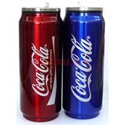 Пластмассовая бутылка «Coca Cola» (P-424) для напитков 60 шт/кор