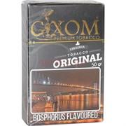 Табак для кальяна GIXOM 50 гр «Bosphorus»