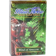 Табак для кальяна Blue Horse 50 гр «Wind Of Amazon»