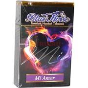 Табак для кальяна Blue Horse 50 гр «Mi Amor»