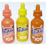 Жидкость для испарителей 60 мл «Fantasi Ice» 6 мг