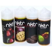 Жидкость для испарителей 120 мл «NKTR» 3 мг