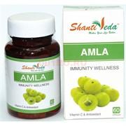 Амла в капсулах по 60 шт «Shanti Veda» 250 мг