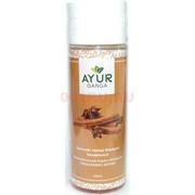 Аюрведический шампунь «Ayur Ganga» сандаловое дерево 200 мл