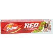 Зубная паста «Dabur Herb'l» Red 200 г