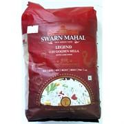 Индийский рис басмати «Swarn Mahal» Legend 1 кг