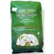 Индийский рис басмати «Swarn Mahal» Exotica 1 кг