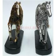 Фигурка из полистоуна на подставке «Лошадь»