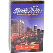 Табак для кальяна Blue Horse 50 гр «La Beirut»