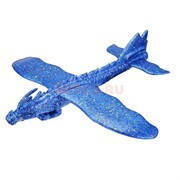 Самолет «дракон из пенопласта» цвета в ассортименте