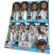 Кукла Doc McStuffins 16 шт/уп