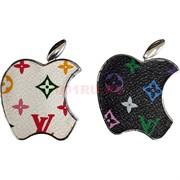 """Зажигалка газовая """"яблоко Apple"""" малое"""