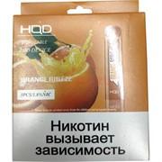 HQD Cuvie Апельсин 300 затяжек одноразовый электронный испаритель