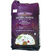 Индийский рис басмати «Swarn Mahal» Royal 1 кг