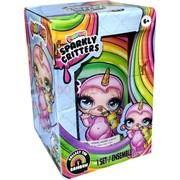 Poopsie Sparkly Critters набор с игрушкой и аксессуарами