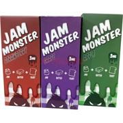 Жидкость Jam Monster 100 мл 6 мг для электронных испарителей