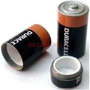 Контейнер для курительной смеси «батарейка»