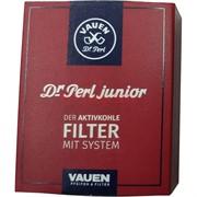 Фильтры угольные Vauen 40 шт Dr.Pearl Junior