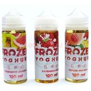 Жидкость 3 мг Frozen yoghurt 120 мл вкусы в ассортименте