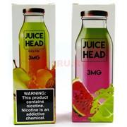 Жидкость 3 мг Juice Head 100 мл вкусы в ассортименте