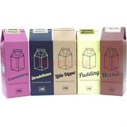 Жидкость 0 мг The Milkman 30 мл вкусы в ассортименте
