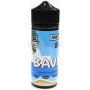 Жидкость Baunty 3 мг John Legend 120 мл