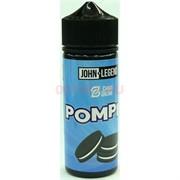 Жидкость Pompio 3 мг John Legend 120 мл