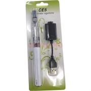 Электронная сигарета (CE5-2) с зарядкой (1200 затяжек)