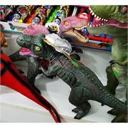 Игрушка со звуком Динозавры 12 шт/блок