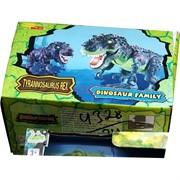 Игрушка музыкальная Тиранозавр Рекс (4328)