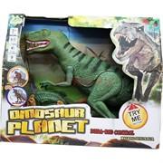 Игрушка музыкальная Динозавр хищник на пульте