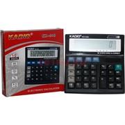 Калькулятор Kadio KD-540