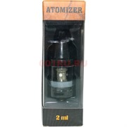 Электронный испаритель atomizer 2 ml