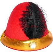 Шляпа слуги
