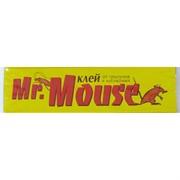 Клей от грызунов и насекомых «Mr. Mouse» 60 г