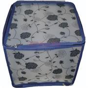 Коробка для хранения предметов в виде куба