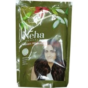 Хна Neha 140 гр натуральная с зеленым чаем и др. добавками