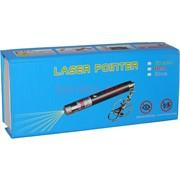 Лазер Laser Pointer