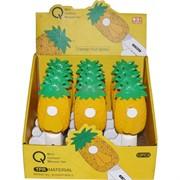 Вентилятор ручной «ананас» 12 шт/уп
