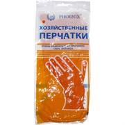 Хозяйственные перчатки Dr.Clean, размер M, цена за 12 шт