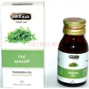 Масло усьмы для роста волос 30 мл Taramira Oil