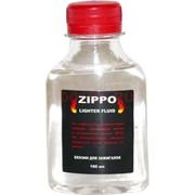 Бензин Zippo для зажигалок 100 мл