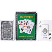 Карты пластиковые покерные в металлической коробочке