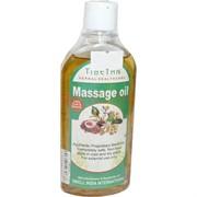 Натуральное травяное масло для массажа тела