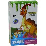 Слайм динозавр сделай сам