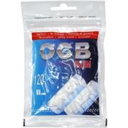 Фильтры сигаретные OCB Slim 120 шт