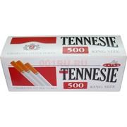 Сигаретные гильзы Tennesie 500 шт King Size