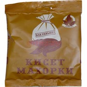 Кисет Махорки 50гр в пластиковом пакете