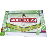 """Игра настольная """"Монополия"""" 40 см"""